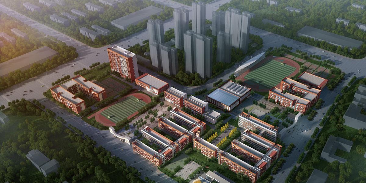 增城实验学校