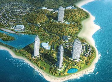 大明湖国际慢城旅游度假区