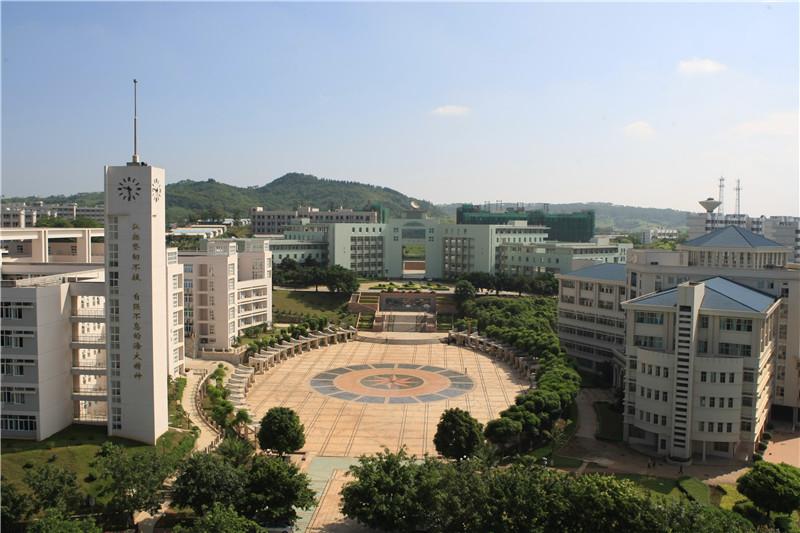 广东海洋大学修建性详细规划项目